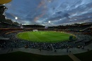 The Adelaide Oval is soaks in the twilight, Australia vs India, 1st Test, Adelaide, 1st day, December 17, 2020