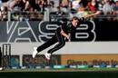 Scott Kuggeleijn picked up three wickets, New Zealand vs Pakistan, 1st T20I, Auckland, December 18, 2020