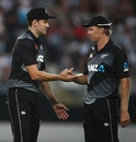 Jacob Duffy and Scott Kuggeleijn picked up seven wickets between them, New Zealand vs Pakistan, 1st T20I, Auckland, December 18, 2020