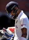 Virat Kohli walks off after his last innings of 2020, Australia vs India, 1st Test, Adelaide, 3rd day, December 19, 2020
