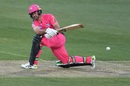 Dan Christian smashed a 16-ball 50, Sydney Sixers vs Adelaide Strikers, BBL 2020-21, Hobart, December 20, 2020