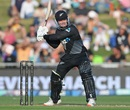 Tim Seifert got going at the top again, New Zealand vs Pakistan, 3rd T20I, Napier, December 22, 2020