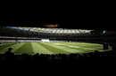 A general view of the Perth Stadium, Australia v India, 2nd Test, Perth, 1st day, December 14, 2018