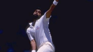Chetan Sharma played 23 Tests and 65 ODIs