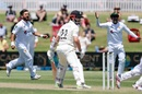 Yasir Shah had Kane Williamson caught at slip, New Zealand vs Pakistan, 1st Test, Mount Maunganui, 2nd day, December 27, 2020