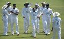 Vishwa Fernando made the first breakthrough for Sri Lanka, South Africa v Sri Lanka, 1st Test, Day 2, Centurion, December 27, 2020
