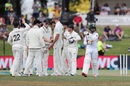 Kyle Jamieson picked up the wicket of Abid Ali, New Zealand vs Pakistan, 1st Test, Bay Oval, Day 3, December 28 2020
