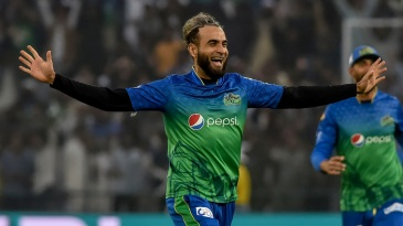 Imran Tahir's travel to Australia had been delayed because of Covid-19 restrictions