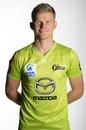 Sam Billings set for his Sydney Thunder debut