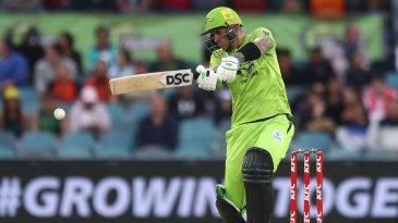Alex Hales hammered 71 off 29 balls