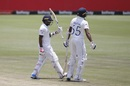 Wanindu Hasaranga made a half-century on debut, South Africa vs Sri Lanka, 1st Test, Centurion, 4th day, December 29, 2020