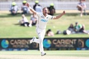 Neil Wagner is pumped, broken toes all but forgotten, New Zealand vs Pakistan, 1st Test, Mount Maunganui, Day 5, December 30 2020