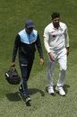 Umesh Yadav's tour of Australia has been cut short by a calf strain, Aus vs Ind, 2nd Test, Melbourne, 3rd day, December 28, 2020