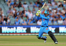 Alex Carey's stroke-filled knock lifted his team, Adelaide Strikers vs Perth Scorchers, BBL 2020-21, Adelaide, December 31, 2020