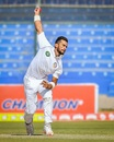 Hasan Ali has been in fine form in the QeA trophy, Khyber Pakhtunkhwa vs Central Punjab, QeA final, Karachi, January 1, 2021