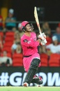 Josh Philippe goes big during his 24-ball 41, Adelaide Strikers vs Sydney Sixers, BBL 2020-21, Gold Coast, January 3, 2021