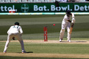Prithvi Shaw nicks one, Australia vs India, 1st Test, Adelaide, 3rd day, December 19, 2020