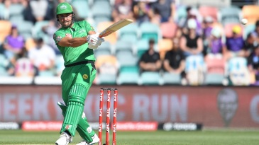 Marcus Stoinis paced his innings to perfection and finished superbly