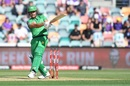 Marcus Stoinis paced his innings to perfection and finished superbly, Hobart Hurricanes vs Melbourne Stars, BBL 2020-21, Hobart, January 4, 2021