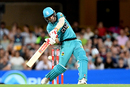 Joe Burns played a confident knock in chase, Brisbane Heat vs Sydney Thunder, Big Bash League, January 4, 2020