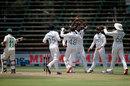 Temba Bavuma departs as Vishwa Fernando claims another wicket, South Africa vs Sri Lanka, 2nd Test, 2nd day, Johannesburg, January 4, 2021