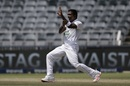 Vishwa Fernando celebrates his maiden five-wicket haul, South Africa vs Sri Lanka, 2nd Test, 2nd day, Johannesburg, January 4, 2021