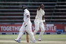 Lutho Sipamla helped clean up the tail, South Africa vs Sri Lanka, 2nd Test, 3rd day, Johannesburg, January 5, 2021