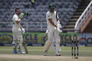 Dean Elgar and Aiden Markram led South Africa's fourth-innings victory cruise, South Africa vs Sri Lanka, 2nd Test, 3rd day, Johannesburg, January 5, 2021
