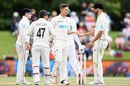Trent Boult struck early on the fourth day, New Zealand vs Pakistan, 2nd Test, Christchurch, 4th day, January 6, 2021