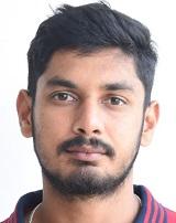 Ricky Kannakumar Bhui