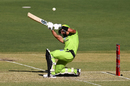 Alex Ross made an unbeaten 44 off 33 balls, Hobart Hurricanes vs Sydney Thunder, BBL 2020-21, Perth, January 7, 2021