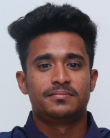 Sourabh Jeevan Krishna Majumdar