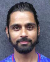 Sayed Iqbal Abdulla