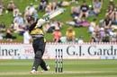 Finn Allen hit 75 in 39 balls, Wellington v Northern Districts, Super Smash, Wellington, January 9, 2021