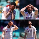 It was a frustrating day for Jasprit Bumrah, Australia vs India, 3rd Test, Sydney, 4th day, January 10, 2021