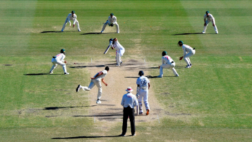 Hanuma Vihari keeps Australia at bay