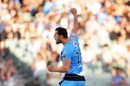 Wes Agar bowled an excellent spell, Adelaide Strikers vs Melbourne Stars, Big Bash League, Adelaide, January 11, 2021
