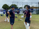 Joe Root picks England batting consultant Jacques Kallis' brain, England training, Galle, January 12, 2021