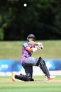 Jeet Raval hit a 55-ball 70, Canterbury Kings vs Northern Knights, Super Smash 2020-21, Christchurch, January 15, 2021
