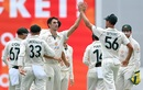 Australia had cause to celebrate early in the first innings, Australia vs India, 4th Test, Brisbane, 2nd day, January 16, 2021