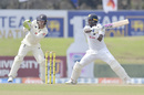 Angelo Mathews was happy to accumulate steadily, Sri Lanka v England, 1st Test, Galle, 4th day, January 17, 2021