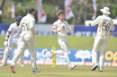 Sam Curran extracted Lahiru Thirimanne with the new ball, Sri Lanka v England, 1st Test, Galle, 4th day, January 17, 2021