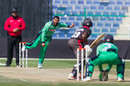 Simi Singh took 5 for 10 in his 10 overs, UAE vs Ireland, Abu Dhabi, January 18, 2021