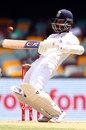 Ajinkya Rahane ramped the ball to the keeper, Australia vs India, 4th Test, Brisbane, 5th day, January 19, 2021