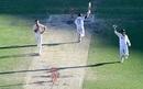Rishabh Pant and Navdeep Saini celebrate as India chase down 328, Australia vs India, 4th Test, Brisbane, 5th day, January 19, 2021