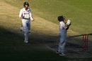 Navdeep Saini runs up to Rishabh Pant to celebrate the win, Australia vs India, 4th Test, Brisbane, 5th day, January 19, 2021