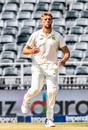 Wiaan Mulder looks on, South Africa vs Sri Lanka, 2nd Test, 2nd day, Johannesburg, January 4, 2021