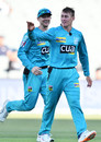 Marnus Labuschagne took two wickets on his return to the BBL, Adelaide Strikers vs Brisbane Heat, Adelaide Oval, Big Bash League, January 21, 2021