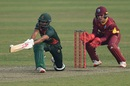Najmul Hossain Shanto essays the sweep, Bangladesh vs West Indies, 2nd ODI, Dhaka, January 22, 2021