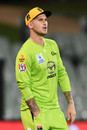 Alex Hales wears the Golden Cap after overtaking Josh Philippe in the run-scoring charts, Sydney Sixers vs Sydney Thunder, BBL, Adelaide, January 22, 2021